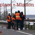 Workplace Mission Fields